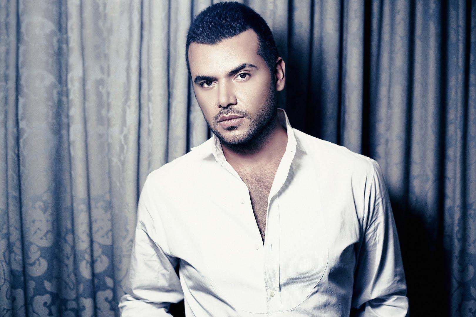 حفل المغني السوري سامو زين في رأس الخيمة