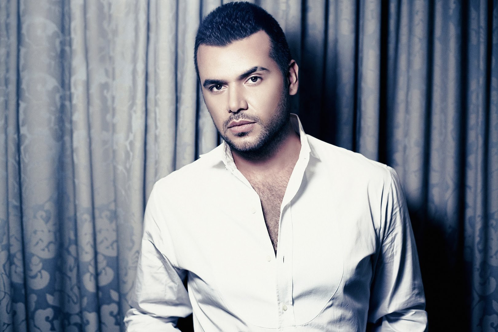 Photo of حفل المغني السوري سامو زين في رأس الخيمة