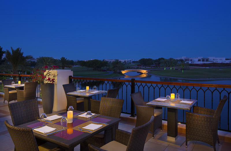Photo of مطعم ناينتين للمأكولات الإيطالية في دبي