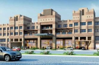 فندق متروبوليتان شارع الشيخ زايد في دبي