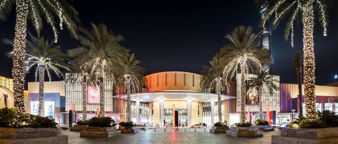 صورة تعرف على فعاليات موسم الأعياد في دبي مول