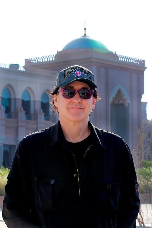 Photo of كيف كانت تجربة النجم جون كيوزاك لفعاليات مهرجان أبوظبي للمأكولات؟