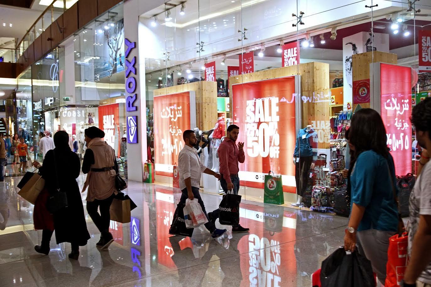 """لا تفوتوا المشاركة في الحملة الترويجية """"تسوّق ممتع وربح سعيد"""" خلال مهرجان دبي للتسوق2017"""