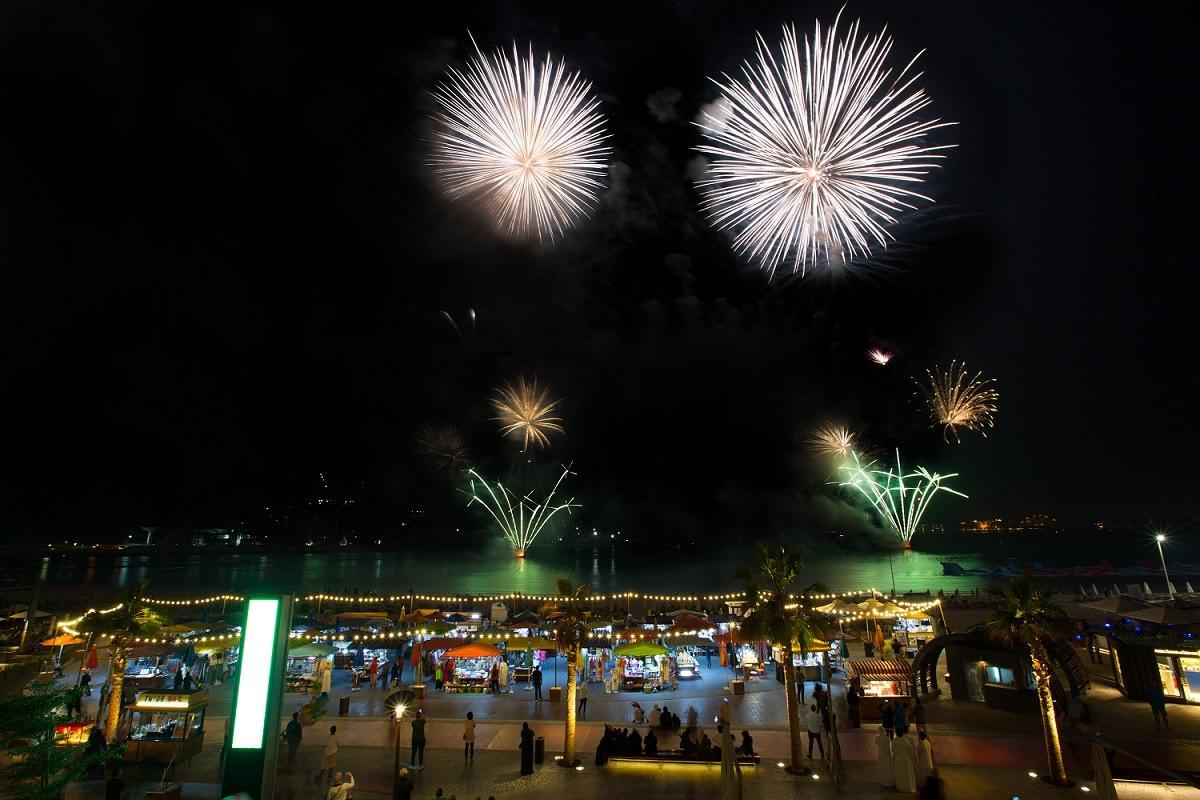 مِراس تحتفل بمهرجان دبي للتسوّق 2017 في مختلف وجهاتها