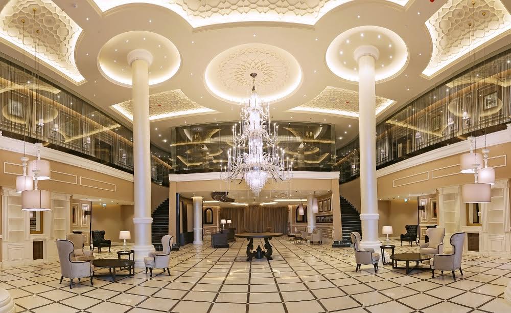 Photo of فندق ديوكس دبي يبدأ باستقبال ضيوفه