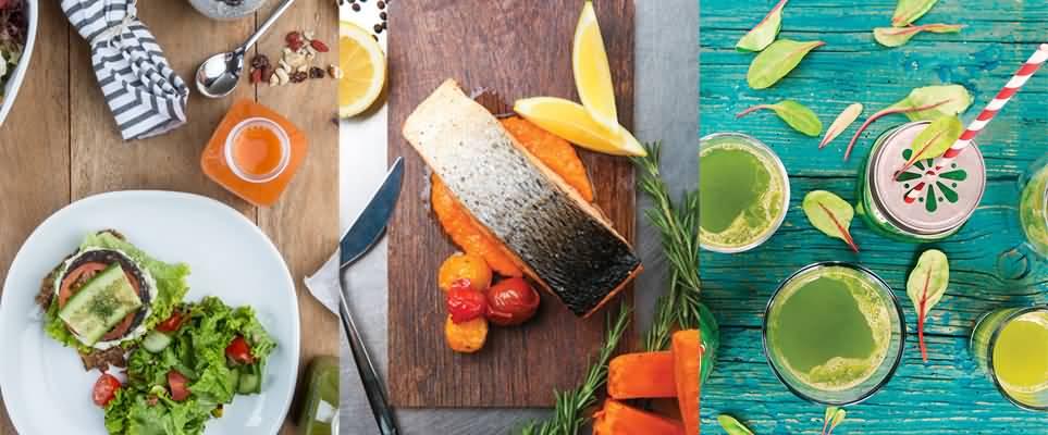 5 مطاعم مقترحة تقدم خدمة توصيل الوجبات الصحية إلى المنازل