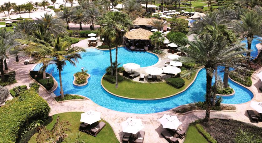 Photo of أفضل 6 فنادق في جي بي ار دبي