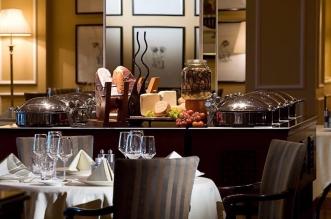 مطعم سبلنديدو للمأكولات الإيطالية في دبي