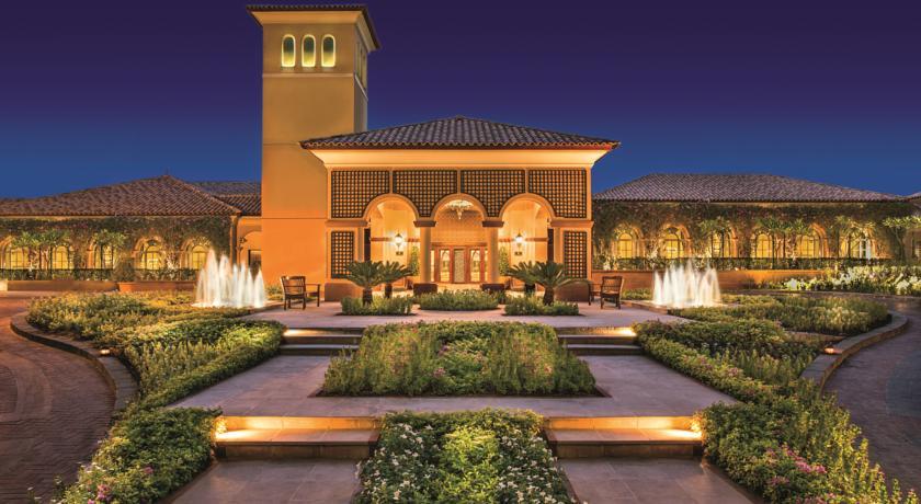 Photo of فندق الريتز كارلتون في دبي