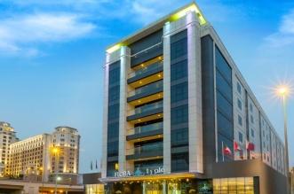 نظرة على فلورا البرشاء في دبي