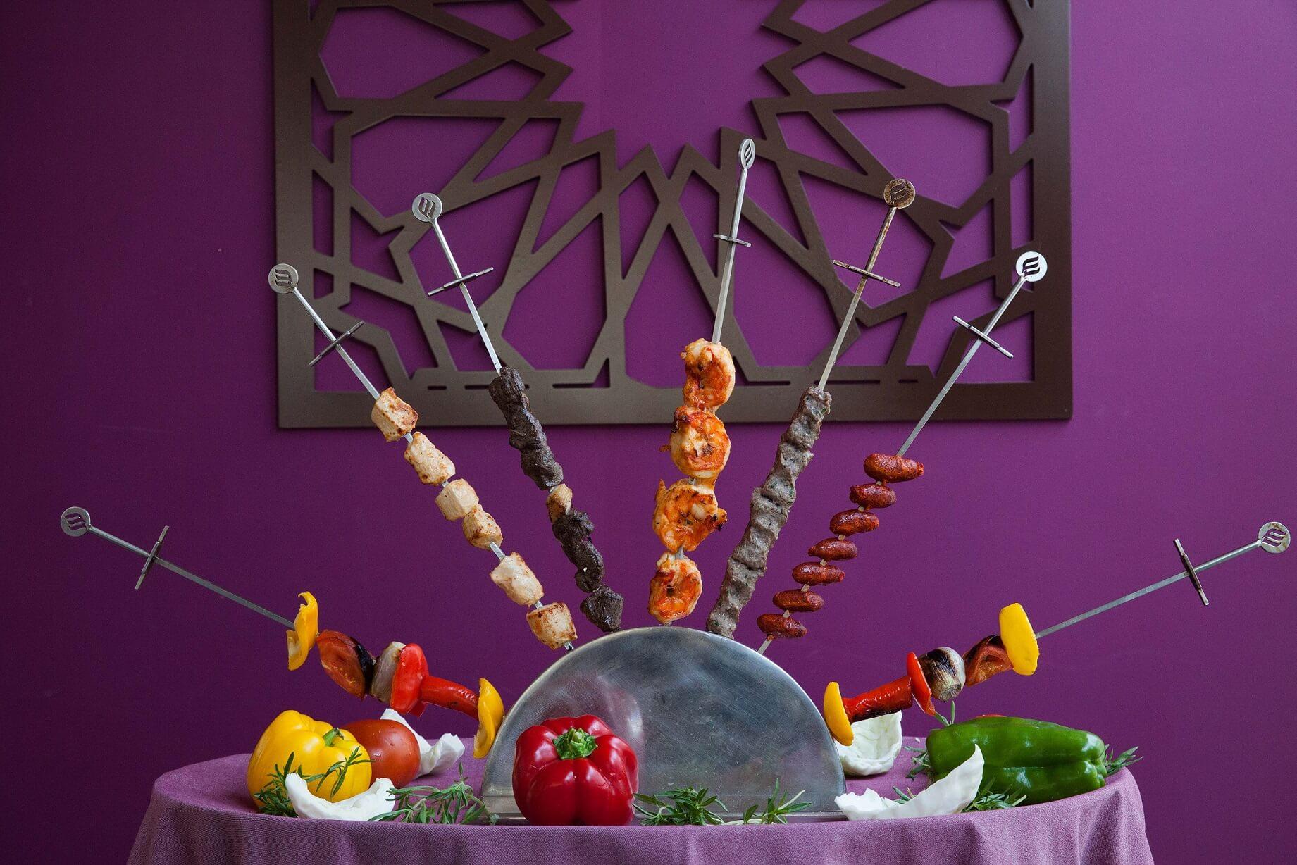 Al Nafoorah Mixed Grill by 2 (1)