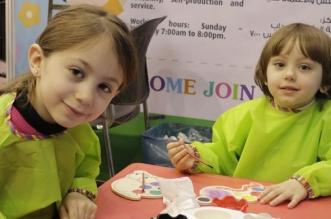 دبي تستضيف معرض المدارس والعناية بالطفل 2017