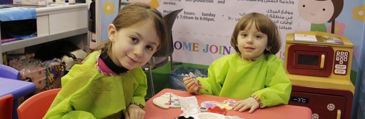 Photo of دبي تستضيف معرض المدارس والعناية بالطفل 2017