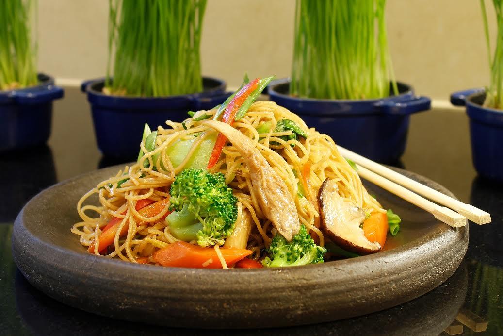 صورة عروض مطعم نعنع احتفالاً بحلول عام الديك الصيني