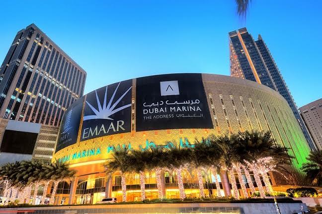 دبي مارينا مول يقدم عروضاً سينمائية مجانية طيلة شهر يناير