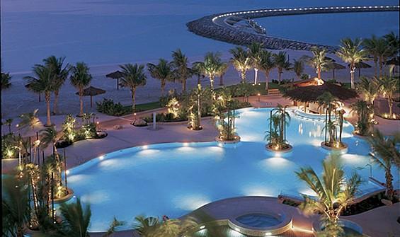 أكثر 10 شواطئ هدوئاً في دبي