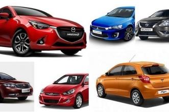 بالصور أجمل السيارات التي يمكنك شراؤها بسعر معقول في الإمارات