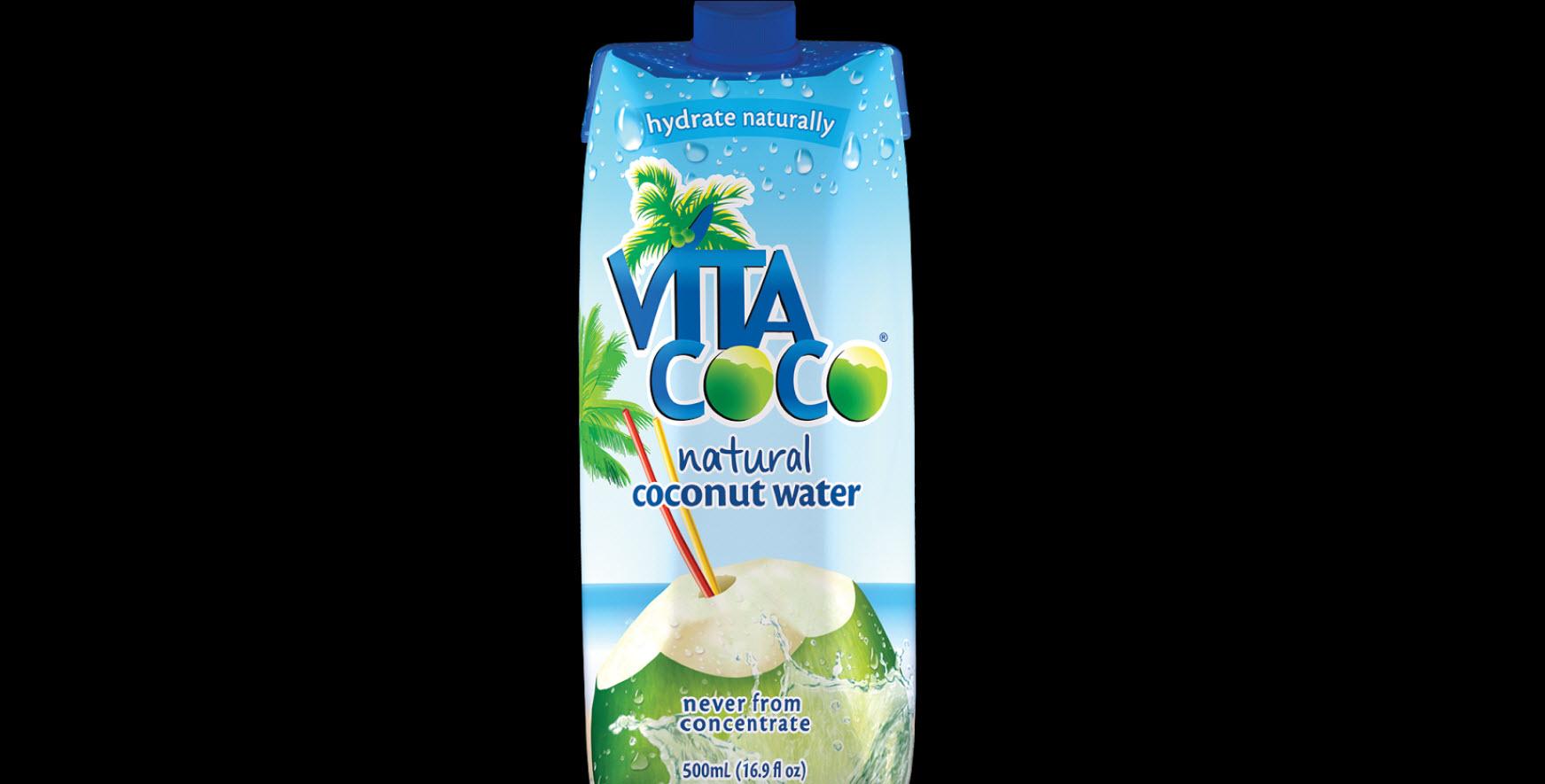 صورة فيتا كوكو تقدم لكم فرصة للحفاظ على وزنكم قبل حلول موسم الصيف