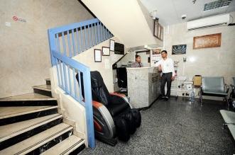 فندق القيد في دبي