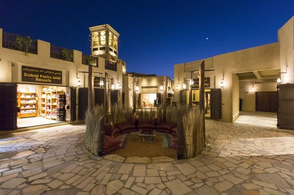 قصر السلطان يعيد إحياء تقاليد الضيافة العربية الأصلية في دبي