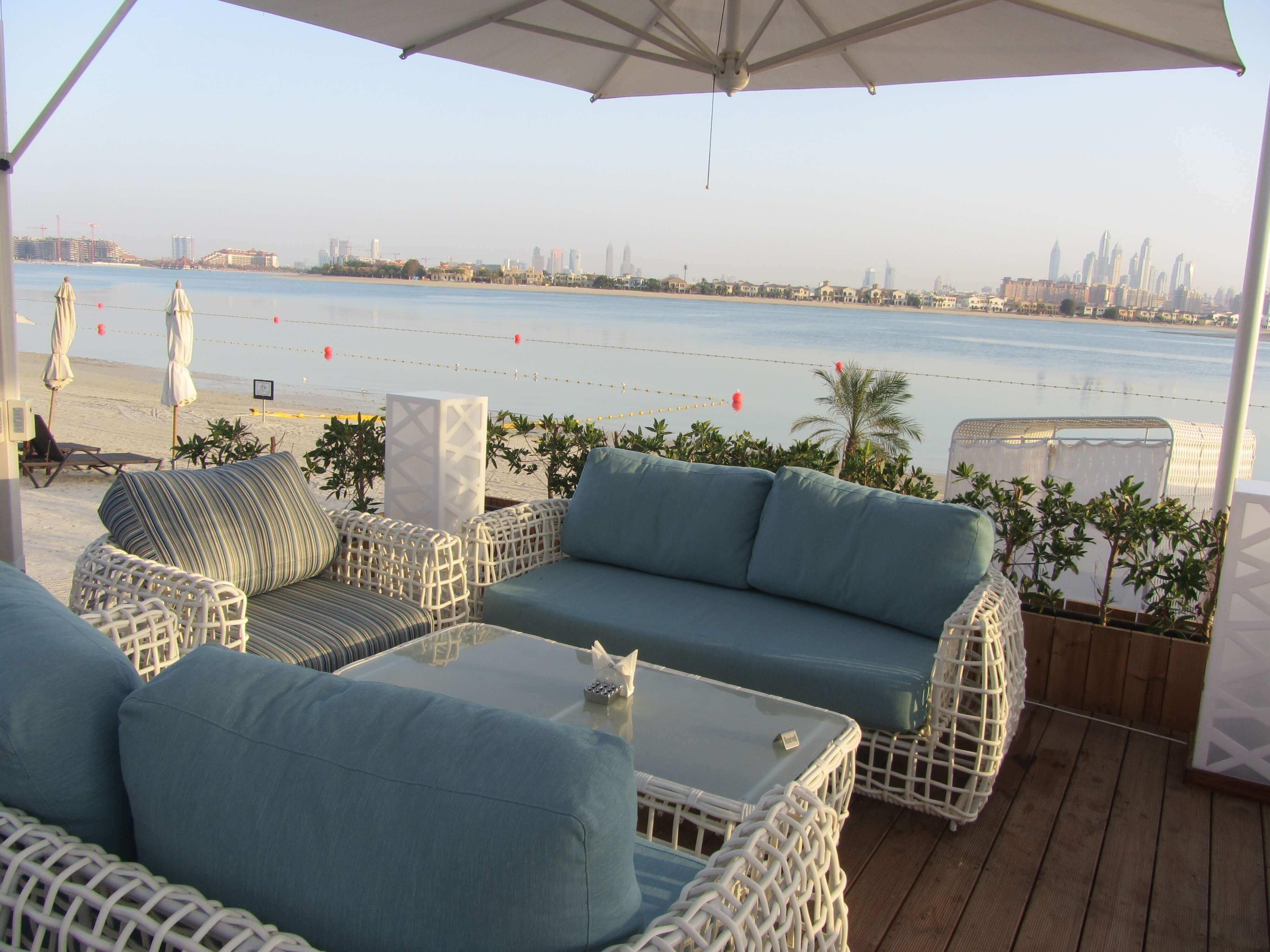 Photo of لاقونا لاونج وجهة شاطئية مثالية في دبي