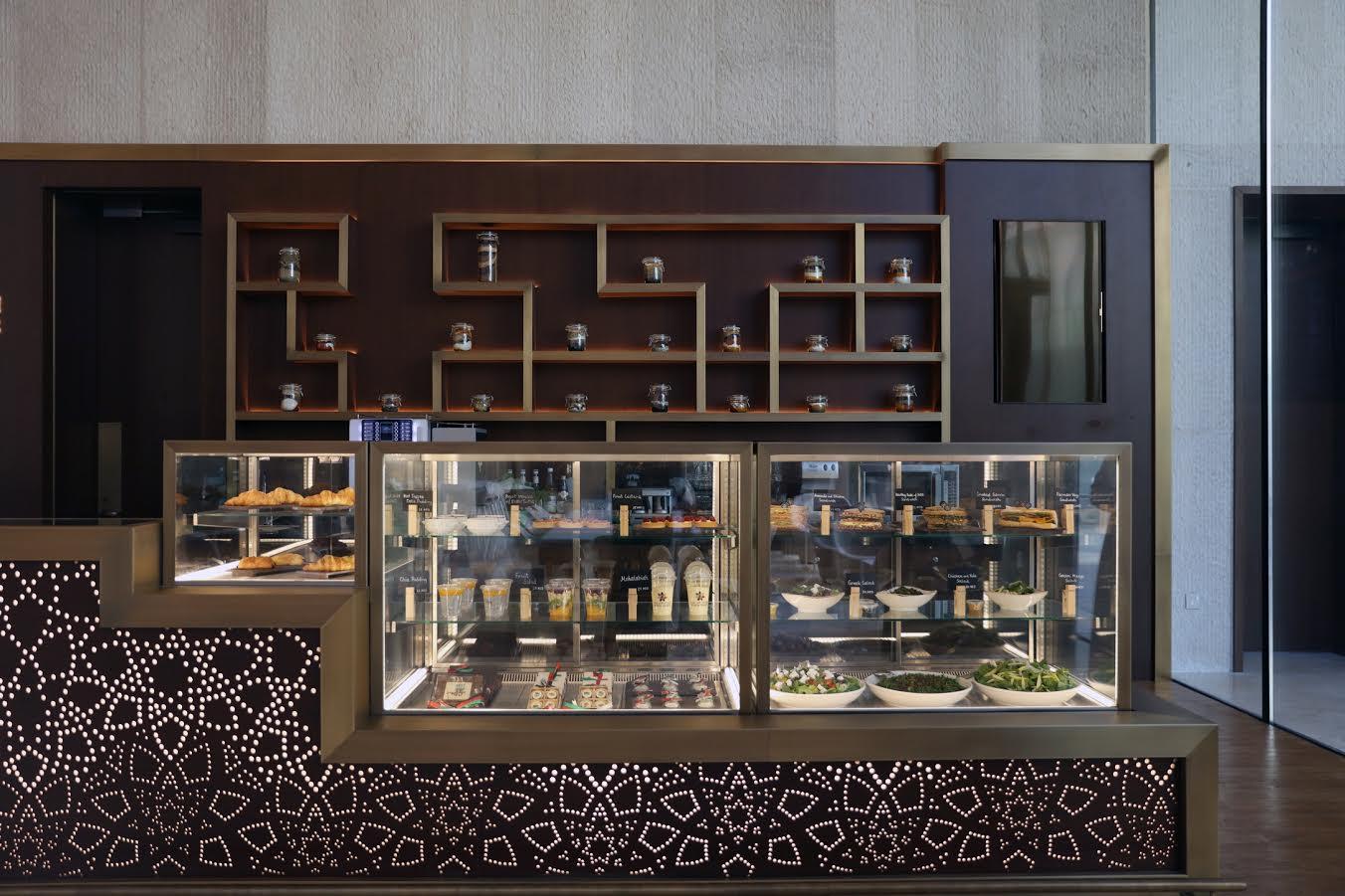 مطعم الرمال السبعة يفتتح أبوابه في متحف الاتحاد