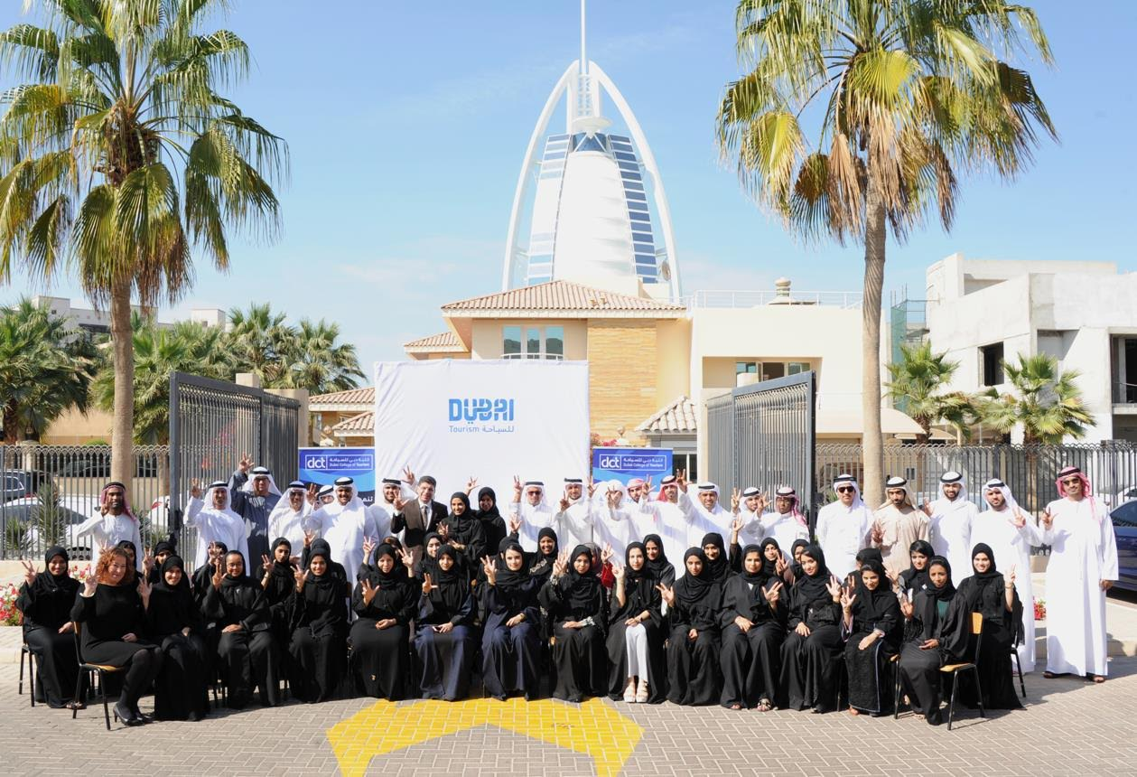 دبي للسياحة تنظم مبادرة مضياف لتوطين القطاع السياحي بالإمارة