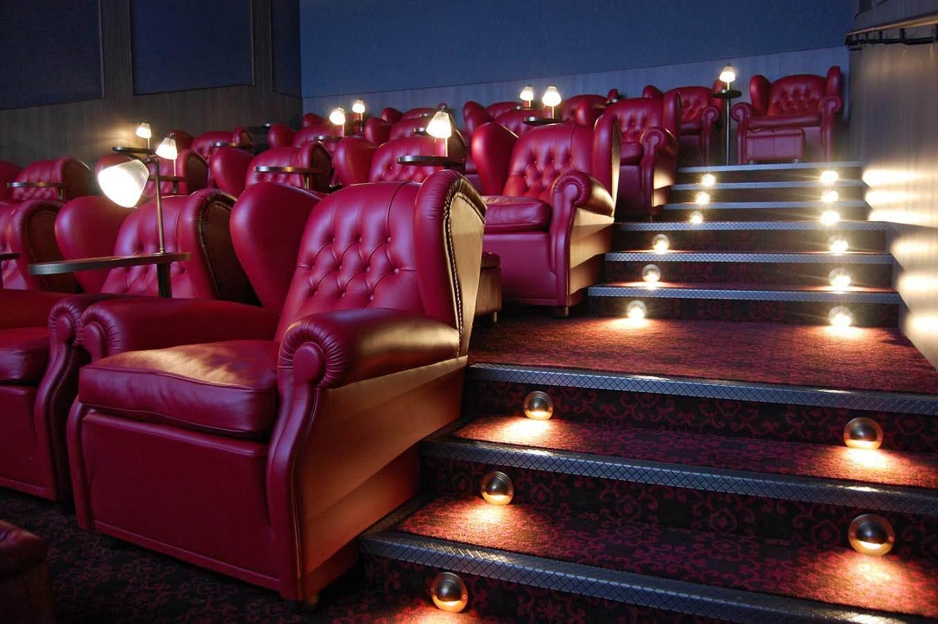 مِراس تطلق تجربة سينمائية جديدة في دبي تدعى ذا روكسي
