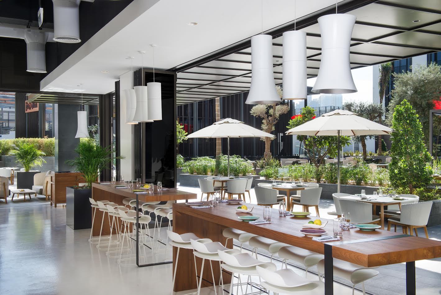 Photo of مطعم شيفال يفتتح أبوابه في فندق وأجنحة لافيل سيتي ووك