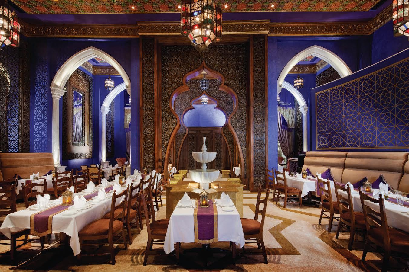 Photo of لا تفوتوا أسبوع دبي للمطاعم برعاية ميلي 2017