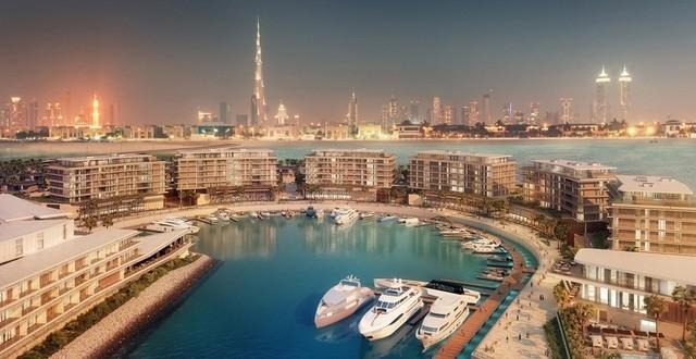 أبرز الفنادف التي ستفتتح أبوابها في دبي خلال سنة 2017