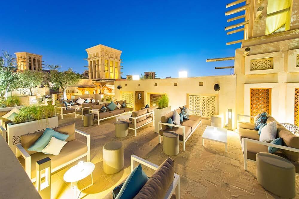 مطعم سيغريتو يقدم برنش عيد الفصح 2017