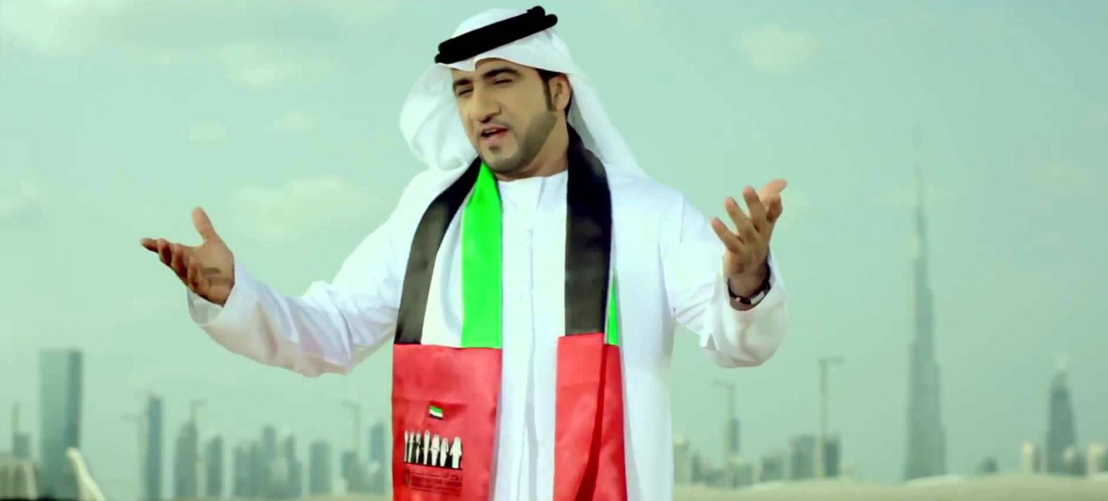 Photo of حفل فاضل المزروعي في العين