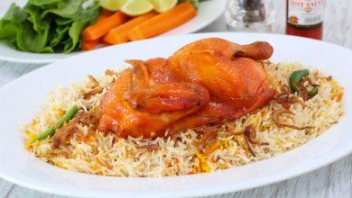 صورة أفضل 7 مطاعم يمنية في دبي