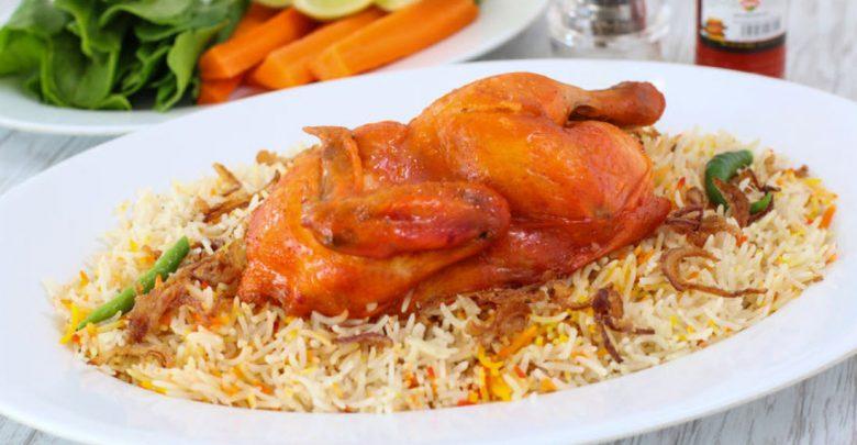 أفضل 7 مطاعم يمنية في دبي