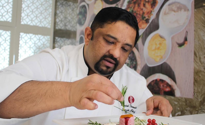 Photo of مطعم كريمز يطلق عرض غداء مميز