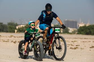 فعالية نبض دبي 2017 تعود مجددا لمحبي رياضة ركوب الدراجات الهوائية
