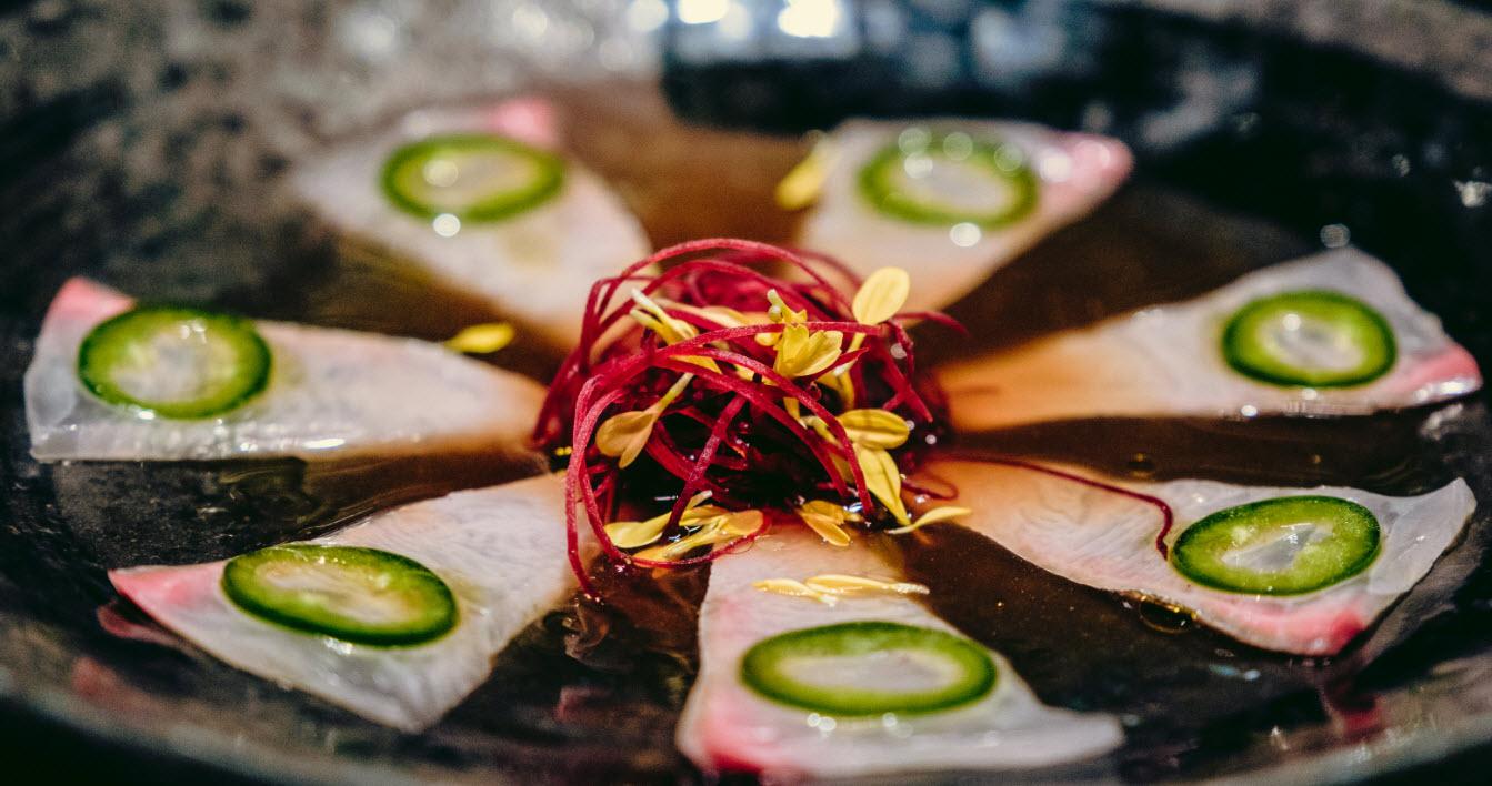 مطعم أوكو يقدم قائمة أوماكاسي الجديدة