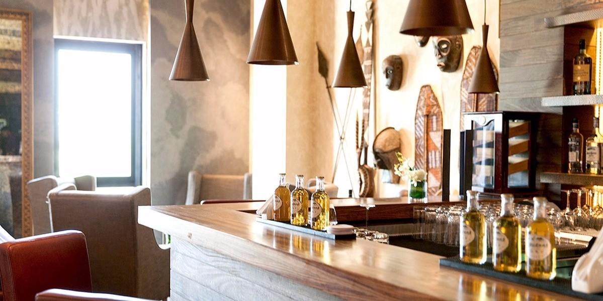 أهم مطاعم جنوب أفريقيا في دبي