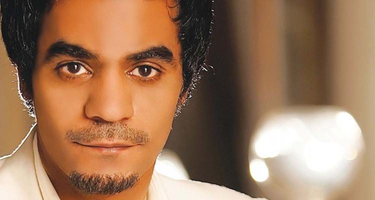 حفل الفنان رابح صقر في دبي خلال سنة 2017