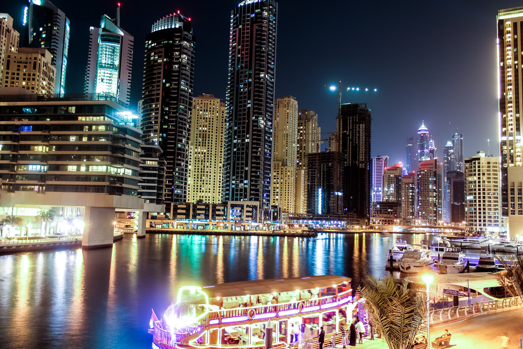 أغلى المناطق لاستئجار شقة سكنية في دبي
