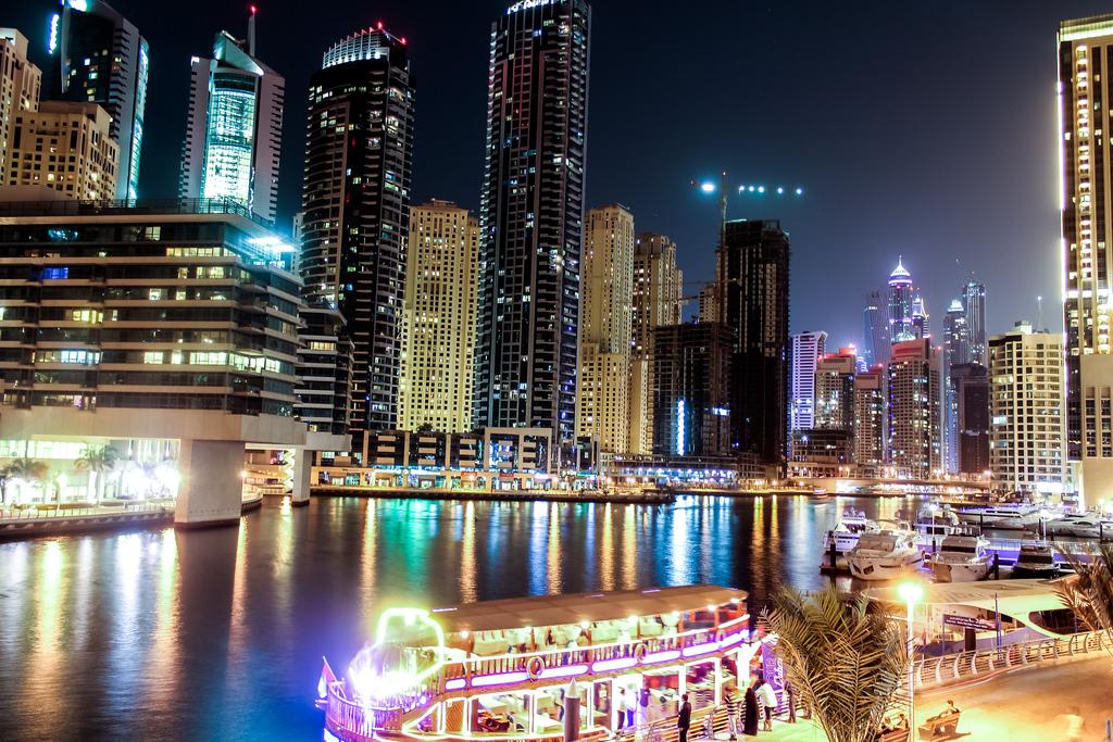 Photo of أغلى المناطق لاستئجار شقة سكنية في دبي