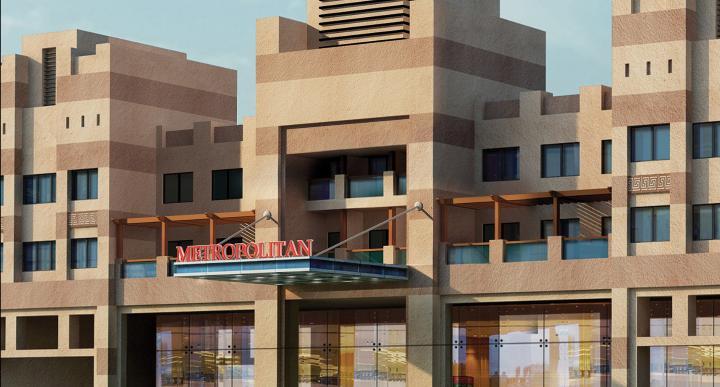 Photo of فندق متروبوليتان يفتتح أبوابه مجدداً في دبي