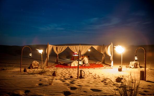 Photo of برنامج سياحي رائع لقضاء خمسة أيام في دبي