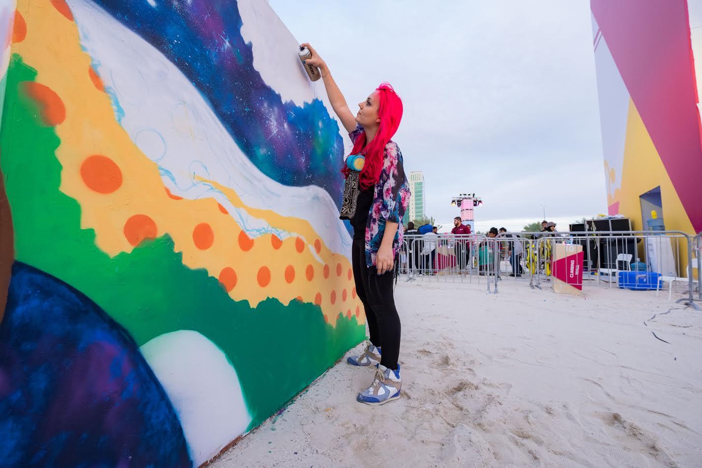 Photo of من هم الفنانين المشاركين في النسخة الحادية عشرة من حافلة الفن 2017 ؟