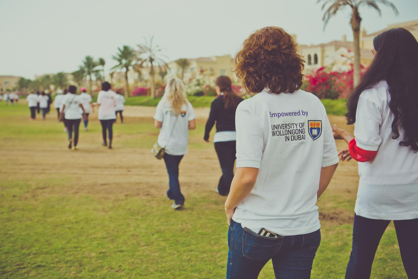 Photo of تعرف على فعالية المسير الإرشادي العالمي في دبي