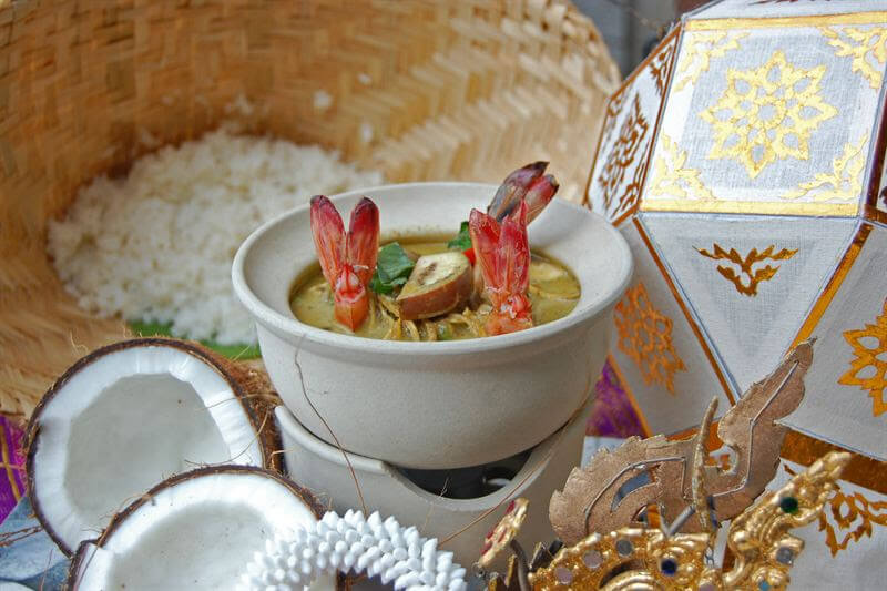 Photo of مطعم سوكوتاي دبي تحتفل بالسنة التايلندية الجديدة
