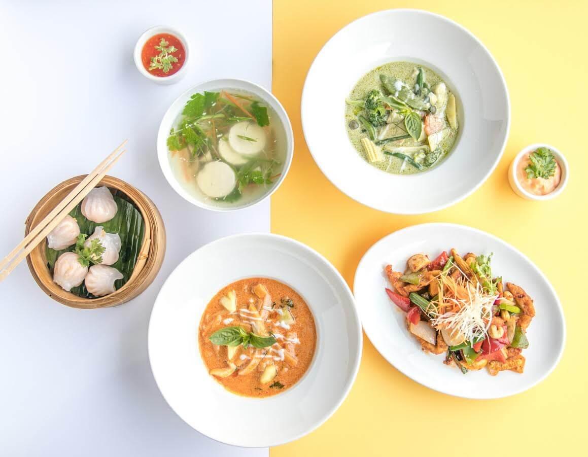Photo of مطعم فوشيا دبي تحتفل بالسنة التايلندية الجديدة