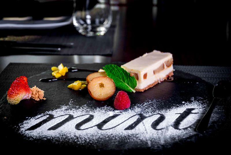 صورة مطعم مينت ليف أوف لندن دبي يحتفل بعيد الأم بطريقته الخاصة