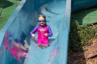 نادي هيلتونيا الشاطئي تفتتح مخيم فصل الربيع للأطفال 2017